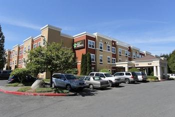 Hotel - Extended Stay America Seattle - Everett- Silverlake