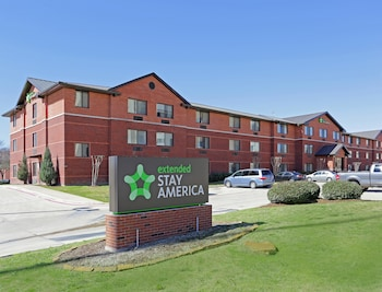 Hotel - Extended Stay America - Fort Worth - Fossil Creek
