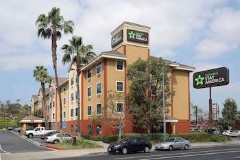 Hotel - Extended Stay America Los Angeles - LAX Airport