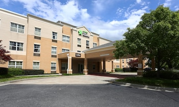 Hotel - Extended Stay America - Richmond - W Broad St-Glenside-North