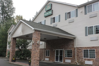 GuestHouse Inn & Suites Tumwater / Olympia