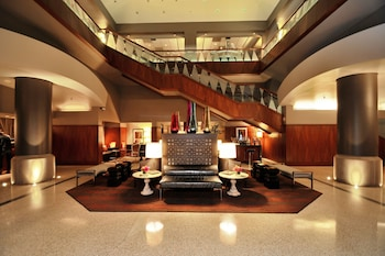 Hotel - Magnolia Hotel Dallas Downtown
