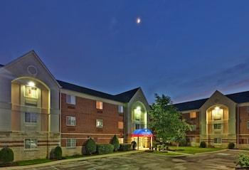 Hotel - Candlewood Suites Nashville-Brentwood