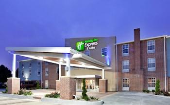 北堪薩斯市智選假日套房飯店 Holiday Inn Express & Suites North Kansas City, an IHG Hotel