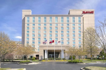 Hotel - Franklin Marriott Cool Springs