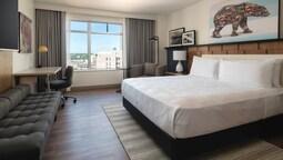 The Bidwell Marriott Portland