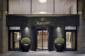 Hotel - Prague Marriott Hotel