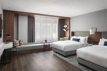 プラハ・マリオット・ホテル
