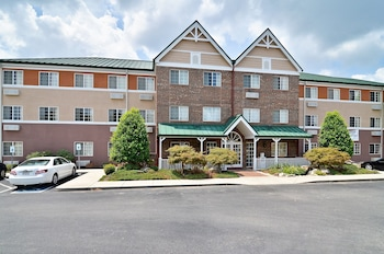 MainStay Suites Alcoa