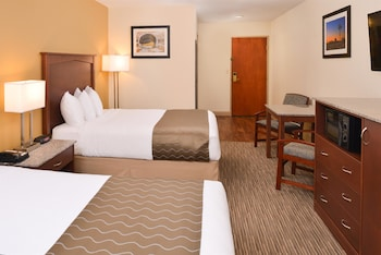 Hotel - Best Western Executive Inn & Suites