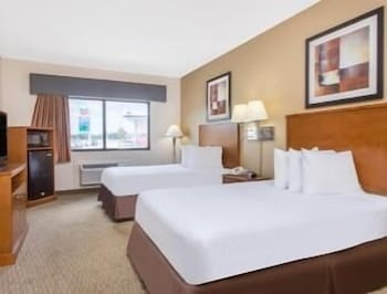 Hotel - Days Inn by Wyndham Phenix City Near Fort Benning