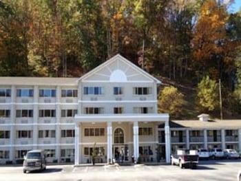 Hotel - Cherokee Grand Hotel