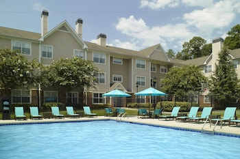 Hotel - Residence Inn by Marriott Atlanta Alpharetta/North Pt Mall