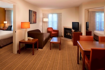 Superior Suite, Multiple Beds (Two Bedroom)