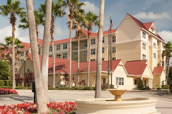 Hotel - Residence Inn by Marriott Orlando Convention Center
