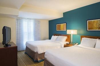 Hotel - Residence Inn By Marriott Williamsburg