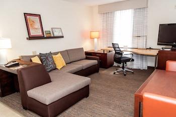 洛磯山萬豪居家飯店 Residence Inn by Marriott Rocky Mount