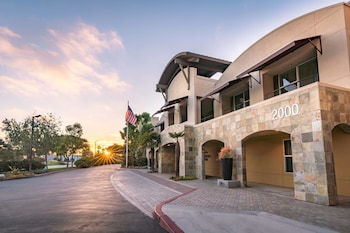 Hotel - Residence Inn by Marriott Carlsbad