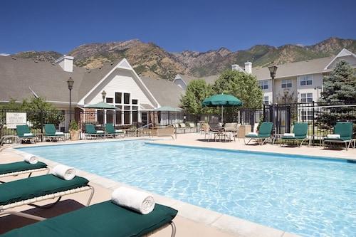 . Residence Inn by Marriott Salt Lake City Cottonwood