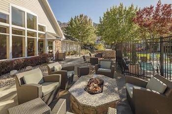 鹽湖城卡頓伍德萬豪原住飯店 Residence Inn by Marriott Salt Lake City Cottonwood