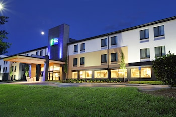 Hotel - Holiday Inn Express Brentwood South - Cool Springs
