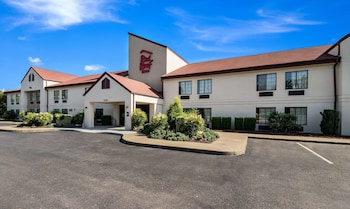 Hotel - Red Roof Inn Murfreesboro