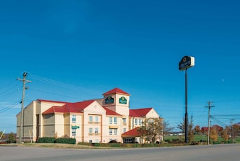 Hotel - La Quinta Inn & Suites by Wyndham Lexington South / Hamburg