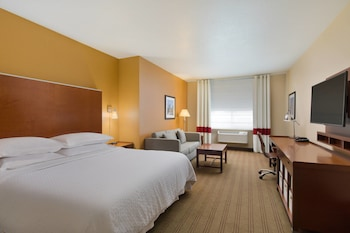 Four Points By Sheraton Portland East - Property Image 1