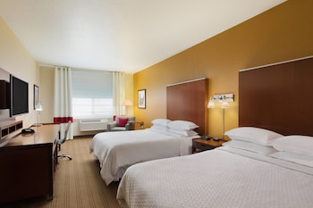 Four Points By Sheraton Portland East - Property Image 3