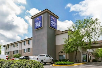 Hotel - Sleep Inn Lexington