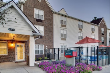 Hotel - Towneplace Suites By Marriott Cleveland Airport