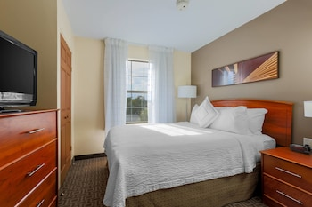 TownePlace Suites by Marriott College Station