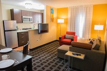 休士頓 NASA 克利爾萊克萬豪唐普雷斯套房飯店 TownePlace Suites by Marriott Houston NASA/Clear Lake