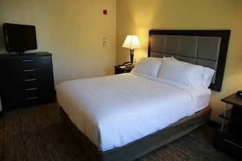 Suite, 1 Twin Bed, Accessible, Non Smoking
