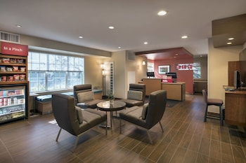 Hotel - Towneplace Suites By Marriott Milpitas