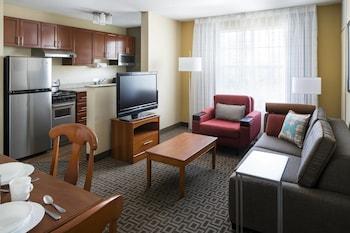 米爾皮塔斯萬豪唐普雷斯套房飯店 Towneplace Suites By Marriott Milpitas