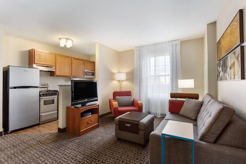 . TownePlace Suites by Marriott Salt Lake City Layton