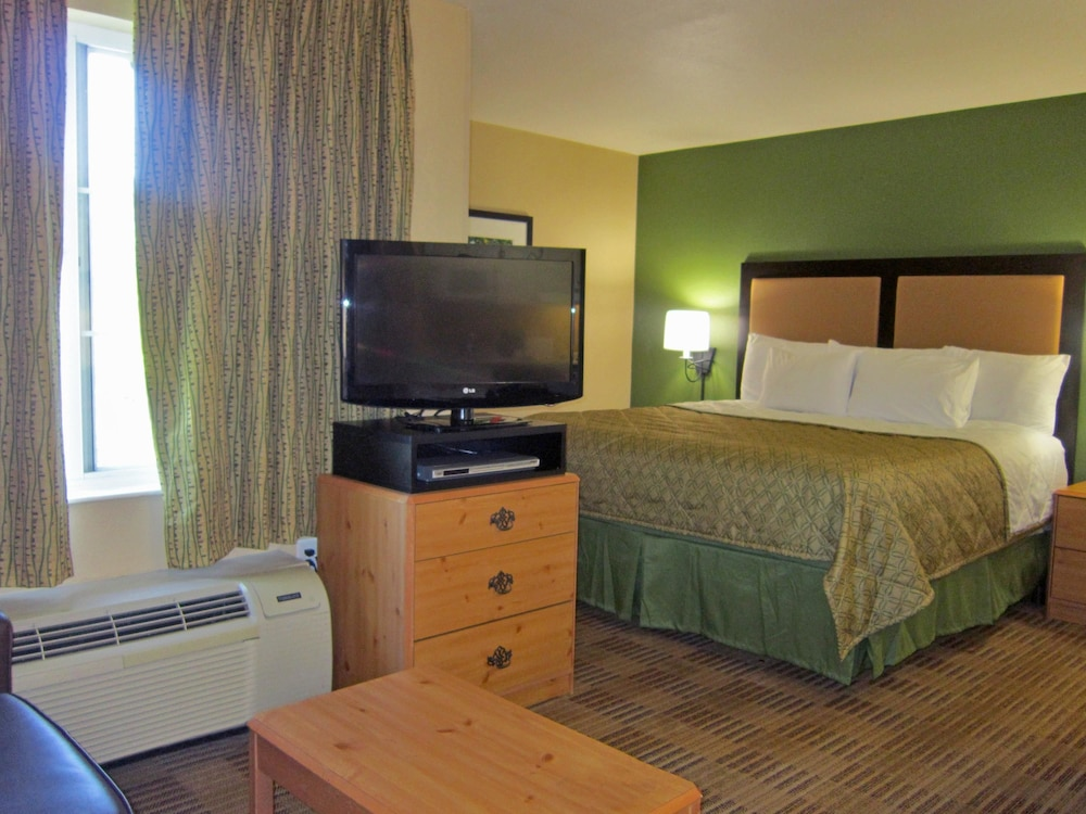 익스탠디드 스테이 아메리카 - 보스톤 - 월섬 - 32 4th Ave(Extended Stay America - Boston - Waltham - 32 4th Ave) Hotel Image 6 - Guestroom