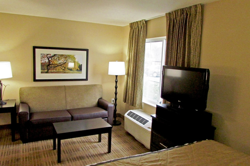 익스탠디드 스테이 아메리카 - 보스톤 - 월섬 - 32 4th Ave(Extended Stay America - Boston - Waltham - 32 4th Ave) Hotel Image 7 - Guestroom