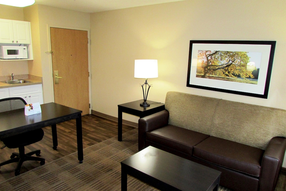 익스탠디드 스테이 아메리카 - 보스톤 - 월섬 - 32 4th Ave(Extended Stay America - Boston - Waltham - 32 4th Ave) Hotel Image 8 - Guestroom