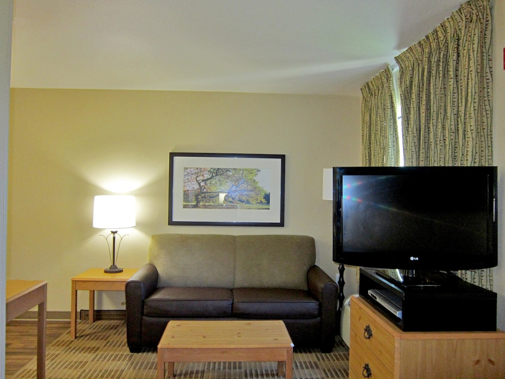 익스탠디드 스테이 아메리카 - 보스톤 - 월섬 - 32 4th Ave(Extended Stay America - Boston - Waltham - 32 4th Ave) Hotel Image 10 - Guestroom