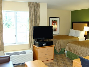 Guestroom at Extended Stay America - Washington, D.C. - Fairfax in Fairfax