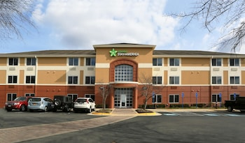 Hotel - Extended Stay America - Washington, D.C. - Fairfax
