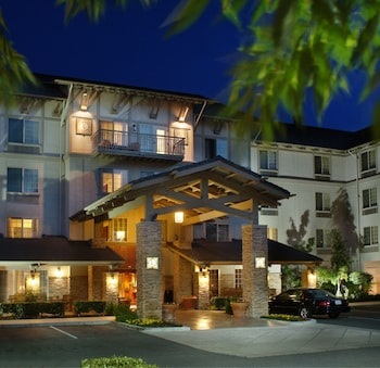 Hotel - Larkspur Landing Roseville - An All-Suite Hotel