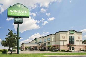 Hotel - Wingate by Wyndham - Round Rock