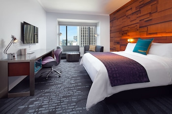 Spectacular Room, Room, 1 King Bed, View