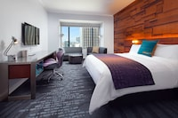 Spectacular Room, Room, 1 King Bed, City View
