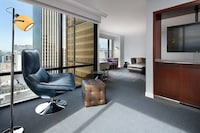 Wow Room, Presidential Suite, 1 Bedroom, City View