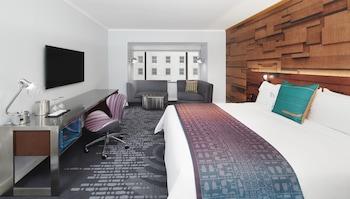 Wonderful Room, Room, 1 King Bed