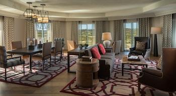 Presidential Suite (Luxury)